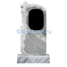 Памятник из мрамора №17