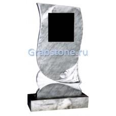 Памятник из мрамора №02