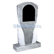 Памятник из мрамора №03
