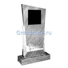Памятник из мрамора №06