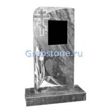 Памятник из мрамора №07