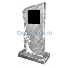 Памятник из мрамора №08