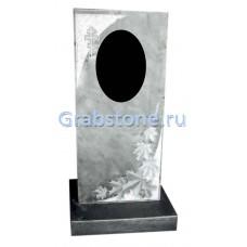 Памятник из мрамора №09